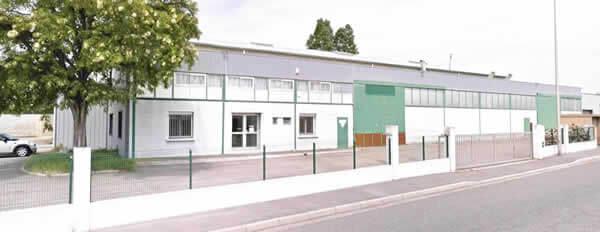 entrepôt de destockage de SDPIE soldeur destockeur à Lyon