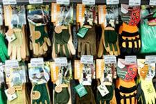 Lot de gants de protection