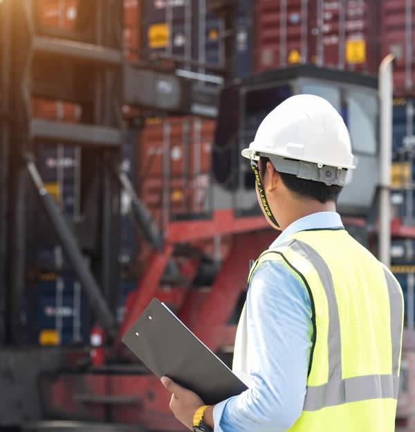 un export du destockage vérifie que le stock est correctement enlevé de l'entrepôt de stockage